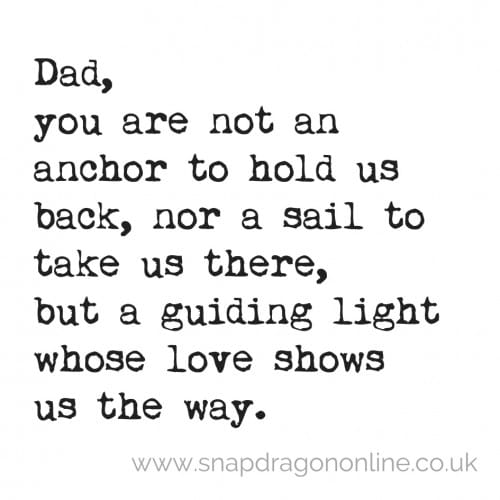 Best dad quotes quotesgram for Quotes for a father