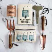 Allotment Gift Set