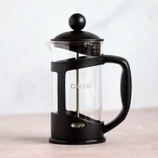 Three Cup Cafetiere