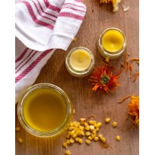 Make your own Calendula Balm Kit