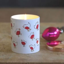 Robins Candle